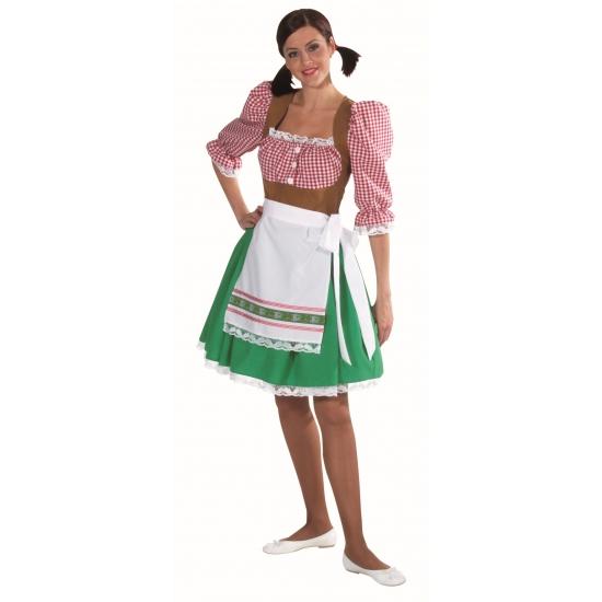 tirol outfit